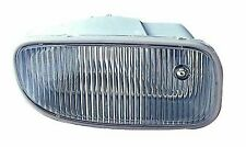 Left/Driver Side Fog/Driving Light Fits 2002-2003 Jeep Grand Cherokee