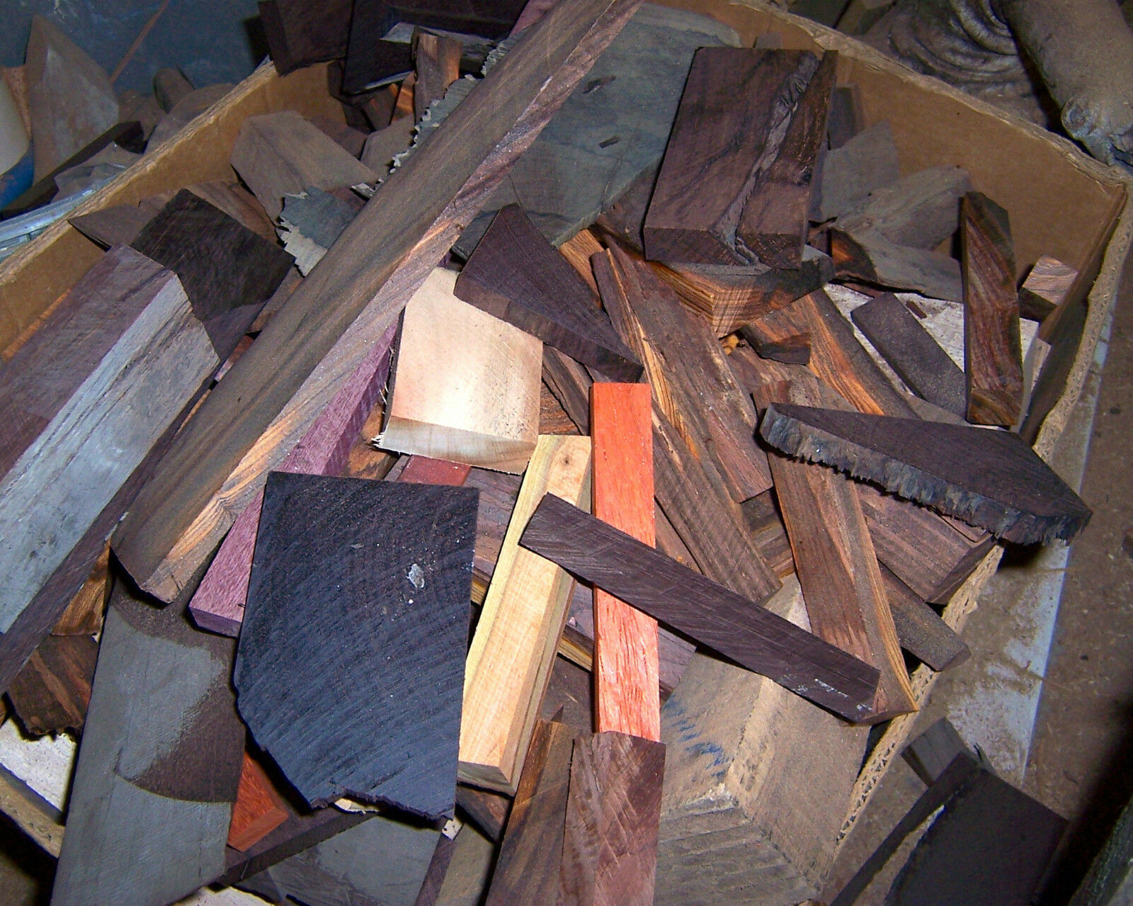 Woodturning Ver.hölzer Rester Noble Wood,Wood Turning Blanks,Pen