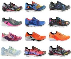 Details about Reebok ZPump Pump Training Shoes Running Shoes Trainers Shoes Womens Mens show original title