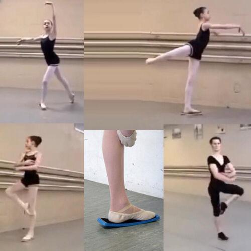Dance /& Figure Skating Training Equipment for Dancer Ballet Spin Turning Board
