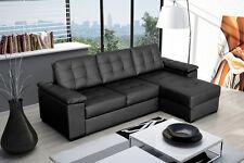 Ecksofa Mallorca mit Schlaffunktion! Couch Eckcouch Sofagarnitur  Modern 02