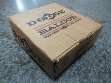 NEW Dodge / Baldor F2B-SC-200 Flange Mount Ball Bearing