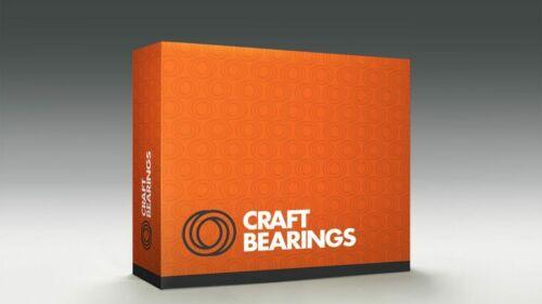 60x110x22 NU212 CRAFT Bearing
