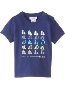 baby blue hugo boss t shirt