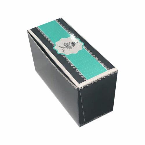 Mini Tortenkarton Torten Box 7x17x10 cm 100 stk.