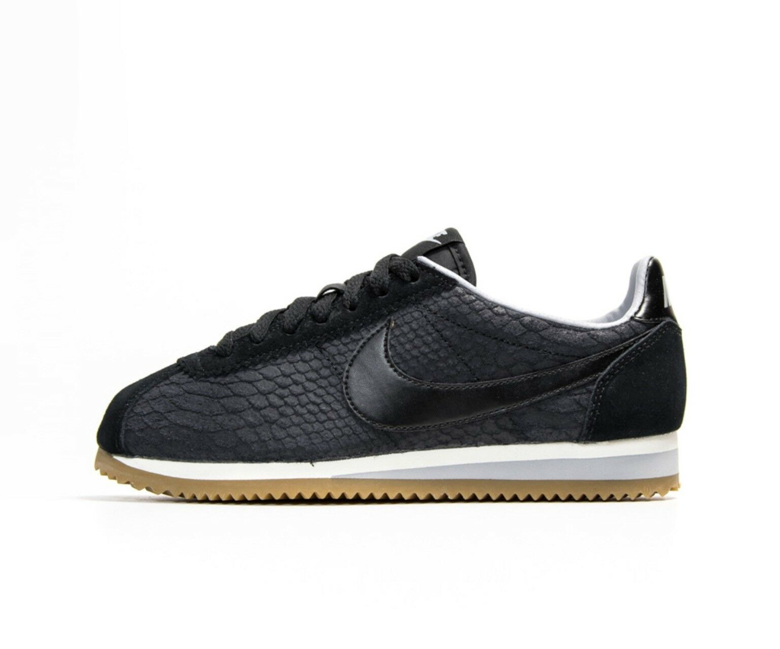 Nike Classic Cortez Leather PREM 833657-003, UK3.5/EUR36.5/US6 BNIB no lid