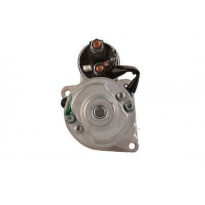 VAUXHALL ASTRA H 1.9 CDTi 16-valve Z19DTH STARTER MOTOR 2004-08 BRAND NEW