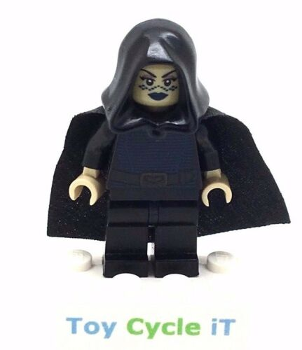 LEGO Genuine Star Wars Minifigures From Vader Luke Imperial Han Solo Obi SWE
