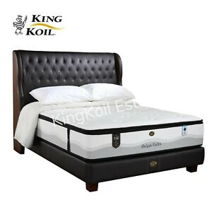 King-Koil-Luxury-Hotel-Deluxe-Suites-Mattress-Hotel-Grade