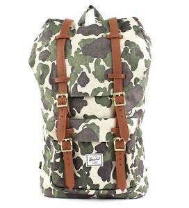 Herschel-Mochila-Little-America-Backpack