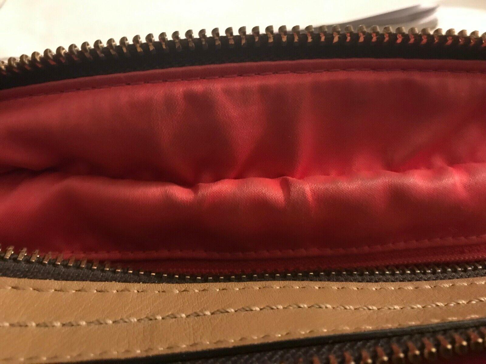 Vintage Bonnie Satchel Bag by COACH - image 8