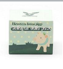 [Elizavecca] Green Piggy Collagen Jella Pack pig mask 100g Korea Cosmetic