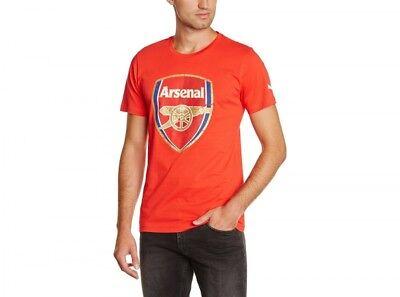 Gooners,Gunner S-XXL 1927 Cup Final Retro Arsenal Long Sleeved Shirt AFC