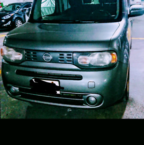 2010 Nissan Cube for sale As Is condition