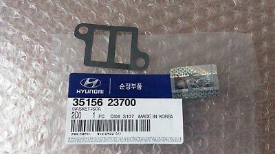 Gasket 2pc 3515023700 For Hyundai Elantra 2000~2006 OEM Idle Air Control Valve