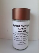 350 G Strontium Nitrate 990 Analytical Reagent Acs