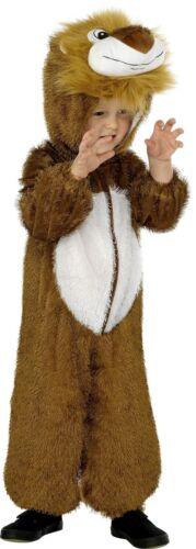 Kids Animal Costume Boys Girls Cute Zoo Farm Pet Fancy Dress 4 5 6 7 8 9 years