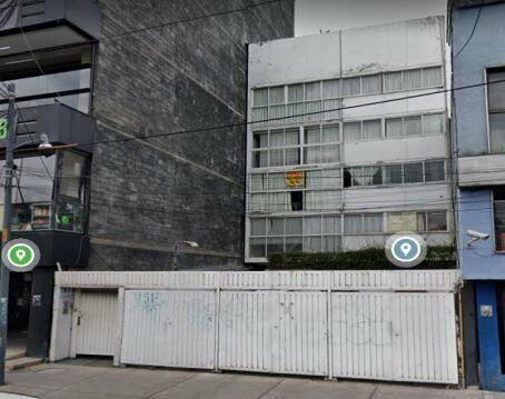DEPTO EN RECUPERACION BANCARIA Av Universidad Copilco Coyoacan NO SE ACEPTAN CREDITOS
