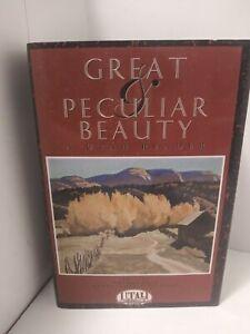 Great-amp-Peculiar-Beauty-A-Utah-Reader