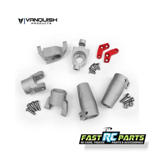 Axial Wraith Stage One Kit Clear Anodized VPS06510