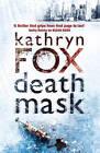 Death Mask by Kathryn Fox (Hardback, 2011)