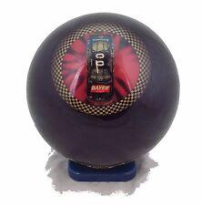 14lb Brunswick Buckshot Jones Collectors Window TenPin Bowling Ball - new.