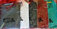 Se7en Souls York Men's Casual Polo Golf Shirt Xl & Xxl