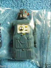 Tin Age Collection Tin Toy Robot - Radicon Robot - Die-cast BRiKeys Japan