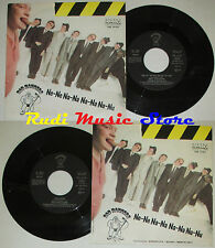 LP 45 7'' BAD MANNERS Ne ne na na nu nu Holidays 1980 italy DURIUM cd mc dvd *