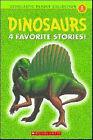 Dinosaurs by Grace Maccarone, Erika Lo (Hardback, 2007)
