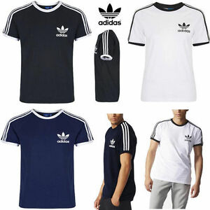 About Sport Originals California Tee Basic New Men's Fit Adidas Shirt Details T Classic QxodErCBeW