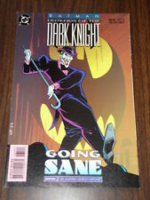 BATMAN LEGENDS OF THE DARK KNIGHT #65 NM CONDITION JOKER NOVEMBER 1994