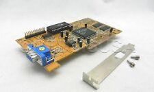 S3 TRIO 3D/2X+ SP368 4MB AGP VIDEO CARD VGA OUTPUT 86C368