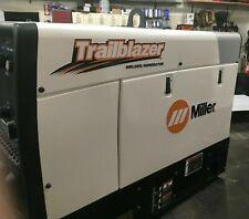 Custom Miller Welder Decal Trailblazer Glossy Sticker Set Of 4 Decals