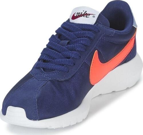 38 1000 4 pour Loyal Roshe Us 819843 Uk Blue Ld 5 Baskets 7 Femmes Femmes Eur Nike 400 w4R14xZ