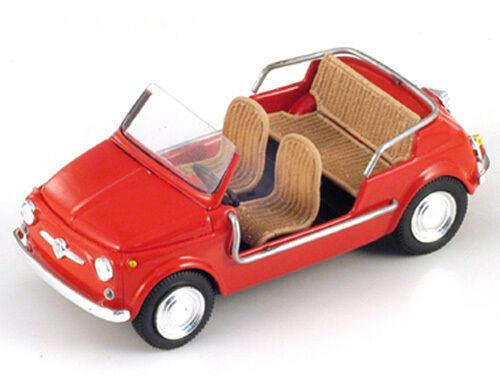 Funke - modell 1 43 s1499 fiat 500 war 1959 neue