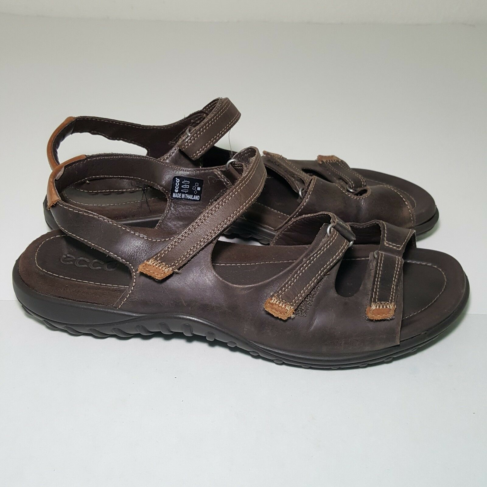 Men's/Women's Ecco womens sandals size 41 High grade practical New in stock Very practical grade 9440f6