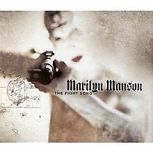 Fight Song (Version 1) von Marilyn Manson   CD   Zustand sehr gut