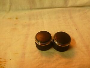 07-08-09-10-Chrysler-Dodge-Jeep-Radio-Cd-Knob-Set-RES-P05064410AE-BRR54