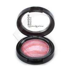 Stargazer Baked Duo Eye Shadow - Blush Dark & Light Pink Intense Colour Pigment
