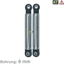 1x Stoßdämpfer Stabilus 8mm Waschmaschine 2102799 Miele 45390002901E03