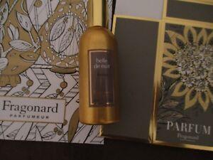 Fragonard Perfume Parfum Belle De Nuit 60 Ml Atomizeur Free