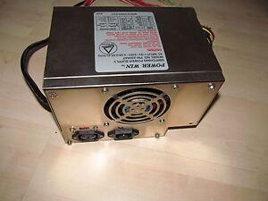 Power Win PW-230AAT , 230Watt ,Switching Power Supply Vintage Computer Netzteil - <span itemprop='availableAtOrFrom'>Köln, Deutschland</span> - Power Win PW-230AAT , 230Watt ,Switching Power Supply Vintage Computer Netzteil - Köln, Deutschland
