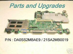 OEM-Gateway-SOLO-3300-Mother-Board-Heatsink-DA0SS2MBAE9-NEW