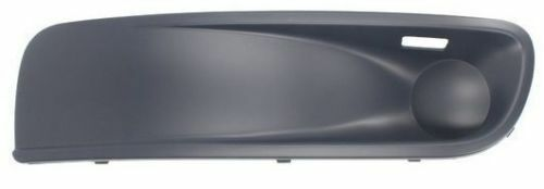 VW T5 MULTIVAN 03-09 Gitter Blende Stoßstange Nebelscheinwerfer VORNE LINKS MM