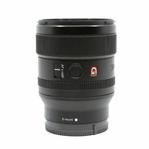 Sony FE 24mm f/1.4 GM Wide-angle Lens (SEL24F14GM)