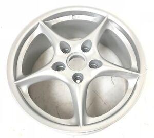renove-original-Porsche-996-CARRERA-986-5-rayons-8J-x-18-ET50-Jante-en-Alliage