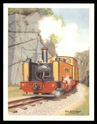 *PICK THE CARDS YOU NEED* GODFREY PHILLIPS FILLERS RAILWAY ENGINES 1934