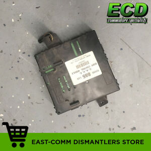 GENUINE-Holden-Commodore-BCM-Body-Control-Module-885-LUX-TESTED