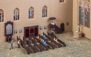 Faller-H0-Kirchenausstattungs-Set-Miniaturwelten-Bausatz-1-87-Art-180346